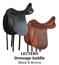 Lectern Dressage Saddle