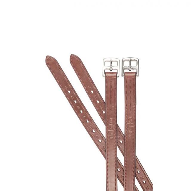 Collegiate Stirrup Leathers
