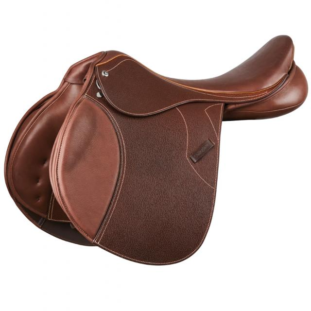 Collegiate Graduate Close Contact Saddle Brown