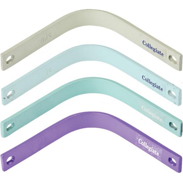 Collegiate Gullet Series 2 Grey, Light Blue, Mint & Lilac
