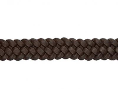 Collegiate Plaited Browband