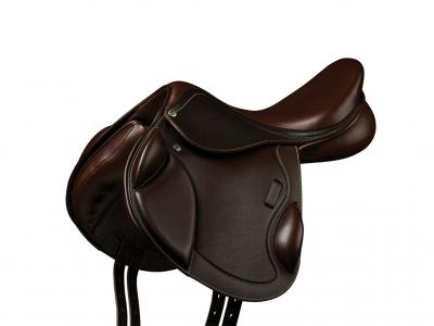 Collegiate Degree Mono Event Saddle Brown