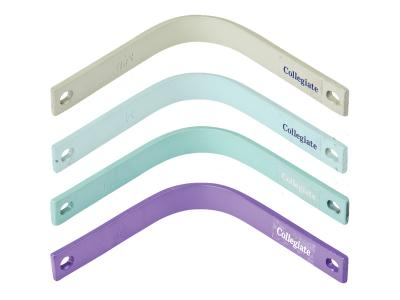Collegiate Gullet Series 2 Grey, Light Blue, Mint & Lilac